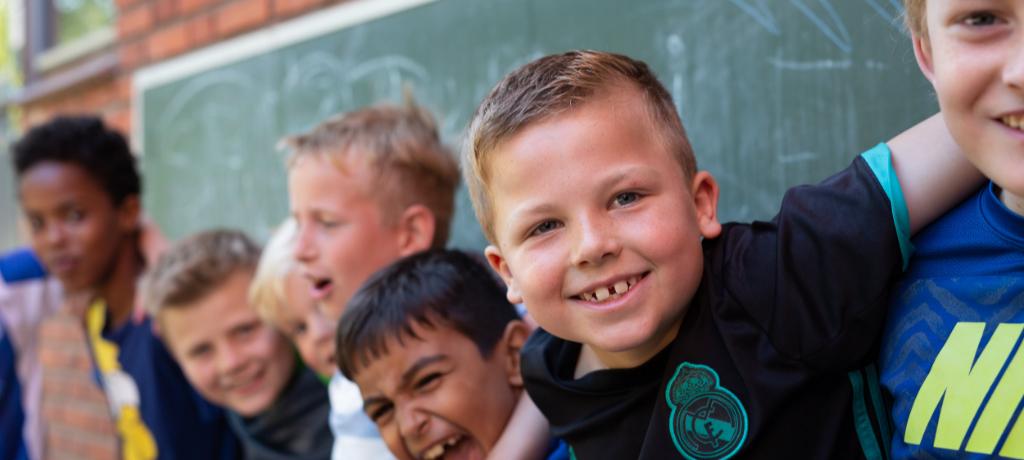Ørkildskolen Værdier